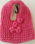 New-Ladies-Girls-Chunky-Cable-Knitted-Ribbed-Beanie-Soft-Warm-Hats-with-Crochet thumbnail 5