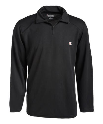 Champion Men/'s  Active Long Sleeve Graphic Shirt Jacket Light Weight Pullover