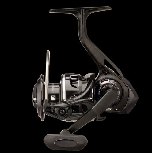 ONE3 13 Fishing Creed X 1000 Ratio Gear Ratio 1000 5.2:1 Spinning Fishing Reel CRX1000 c9d8a3