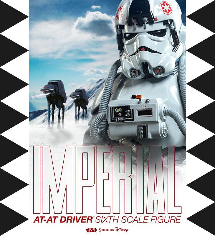 1 6 Sidemostrare estrella guerras Ep.5 Imperial AT-AT  Driver 100124  fino al 70% di sconto
