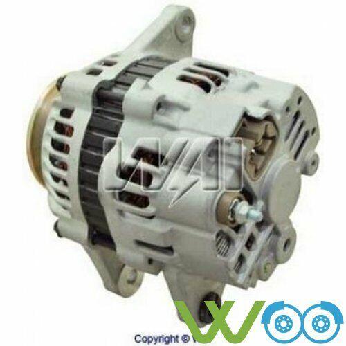 Lichtmaschine 12V 40A VETUS M 2.C5 2.D5 3.09 3.10 CUB CADET 7300 7305 NEUTEIL