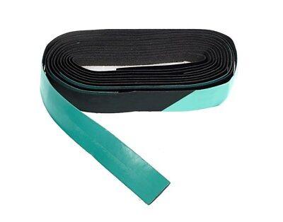 New Bianchi EOLO soft Handlebar Tape  Black