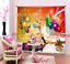 3D Christmas 77 Blockout Photo Curtain Printing Curtains Drapes Fabric Window AU