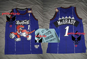 69206895887 Image is loading offical-licensed-ADIDAS-TRACY-McGRADY-Toronto-Raptors-Soul-