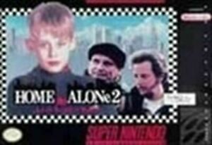 Home-Alone-2-Lost-in-NY-Nintendo-SNES-Game-Authentic