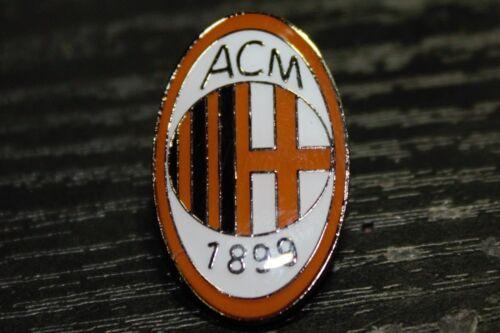 AC MILAN FOOTBALL ENAMEL PIN BADGE