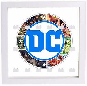LEGO-Figurine-Display-Case-Frame-DC-Comics-superheroes-minifigs