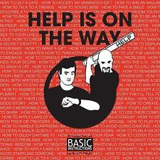 Help Is on the Way: A Collection of Basic Instructions, Scott Meyer, Good Book