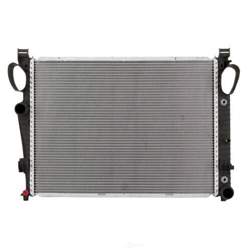 Radiator Spectra CU2652