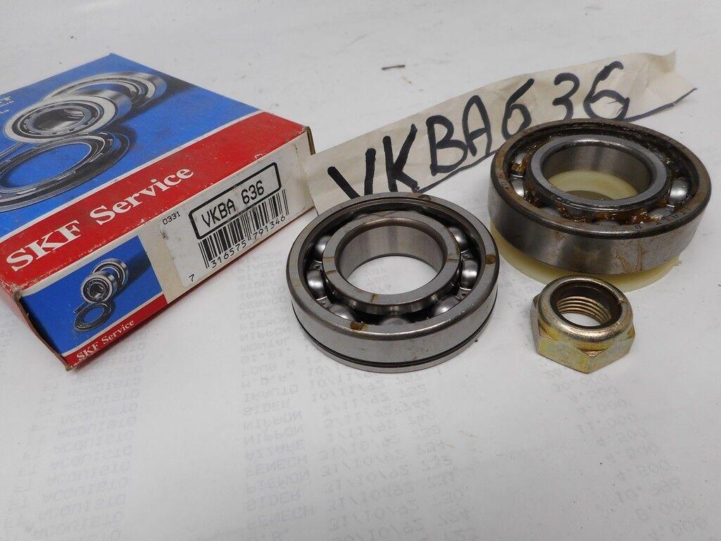 SKF VKBA 636 Kit cuscinetti per routa