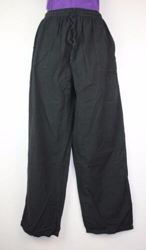 Patchwork UNISEX Cotton Trousers Hippy Boho Yoga Pants Wide Festival Casual HT14