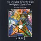 Bruckner Schonberg Bamberger Symphoniker - Streich Quintett Nacht CD