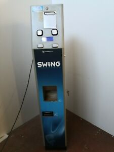 Cambiamonete Comestero Swing Cambia Monete In Banconote E Viceversa...