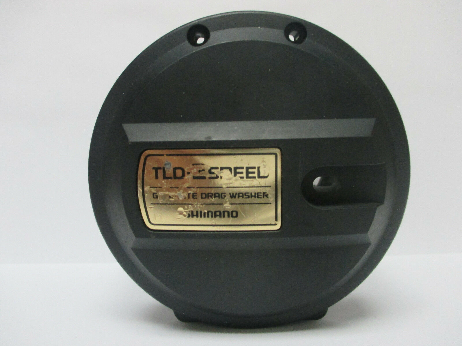 USED SHIMANO BIG GAME REEL REEL REEL PART - TLD 20 2 Speed - Frame  E ebc217