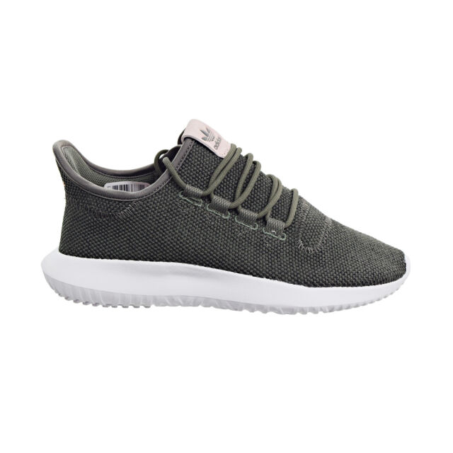 separation shoes 41649 47dc6 Adidas Originals Tubular Shadow New Runner Women s Shoes Grey Black White  bb8869