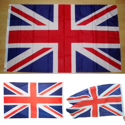 British Flag United Kingdom Banner Britain Union Jack Pennant Prof