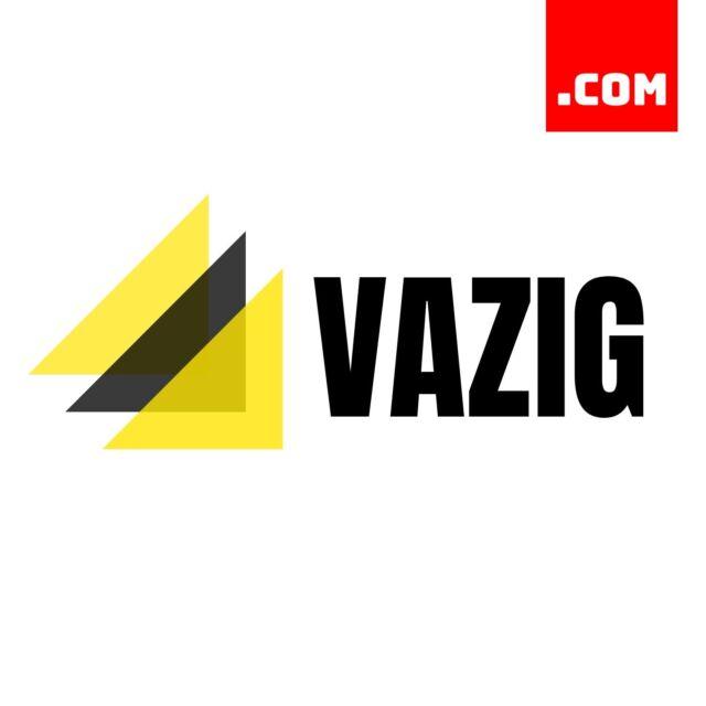 VAZIG.COM - 5 Letter Domain - Short Domain Name - Catchy Name .COM Dynadot