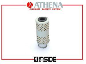 ATHENA-FFC035-FILTRO-OLIO-MOTO-GUZZI-350-V35-FLORIDA-C-1982-gt-1986