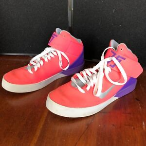 1c9be88723eb Nike KD 35 shoes SIZE 7Y style 685495-600 color pink and purple