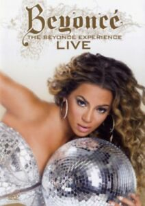 Beyonce-The-Beyonce-Experience-Live-Neuf-DVD
