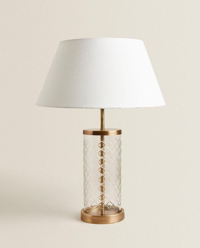 Lampeskærm, ZARA home