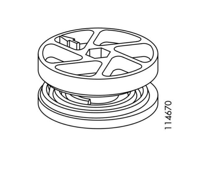 Ikea Malm Kommode Ersatzteile 2021