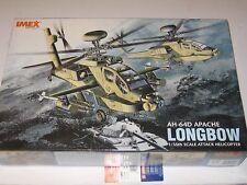 AH-64D Apache Longbow 1/35 scale by IMEX