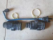 Elettrovalvola ricircolo vapori benzina Alfa GTV, Spider TS  [4174.13]