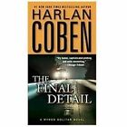 Myron Bolitar: The Final Detail 6 by Harlan Coben (2011, Paperback)