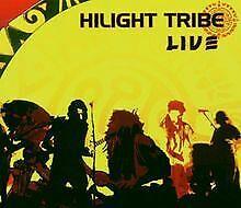 Hilight Tribe Live von Hilight Tribe | CD | Zustand gut