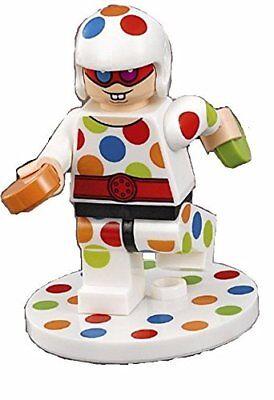 LEGO® Batman™ Superheroes Polka Dot Man with Stand and Discs 70917