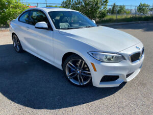 2016 BMW Série 2