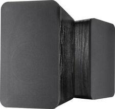 Item 4 Insignia NS HBTSS116 Powered Bluetooth Bookshelf Speakers Pair