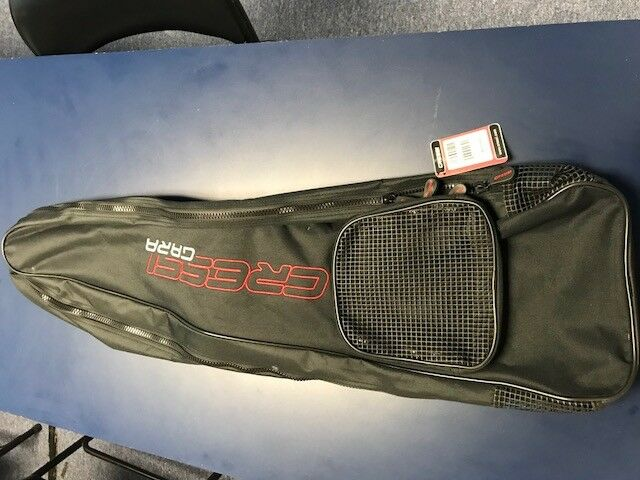 Cressi Fin and Gear bag   team promotions