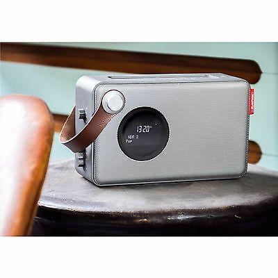 BLAUPUNKT RXD 34 tragbares Digital Radio, Küchenradio, Radiowecker, Bluetooth