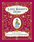 Lizzy Bennet's Diary, 1811-1812: Discovered by Marcia Williams by Marcia Williams (Hardback, 2014)