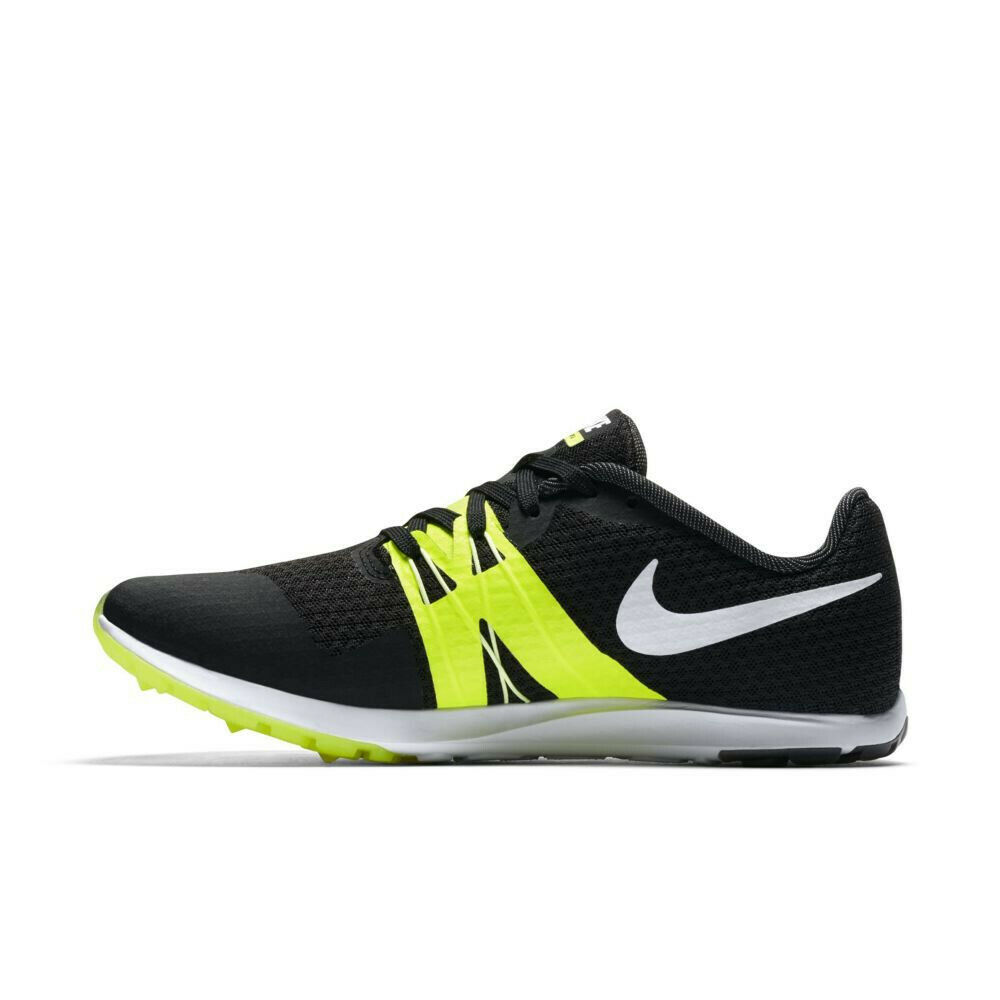Men's Nike Zoom Rival Waffle Racing Running shoes Size 10 (read description)