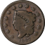 thumbnail 1 - 1827 Large Cent N.11 R.1 Great Deals From The Executive Coin Company
