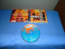 "Various ‎""Bad Boys (Music From The Motion Picture)"" CD WORK EUROPE 1995"