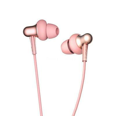 1MORE In-Ear Kopfhörer Bass Musik Kopfhörer Headset 3.5mm für Samsung HTC C9D6