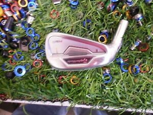 Taylormade LEFT HAND RSI 2-B Tour Issue  7 Iron, Head Only, New  51GXX261F6T
