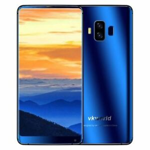Vkworld-S8-5-99inch-18-9-Full-Screen-4G-LTE-4GB-64GB-Fingerprint-Smartphone-Lot