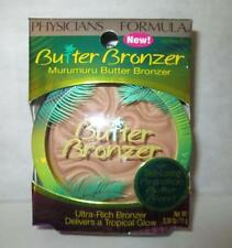 NEW Physicians Formula Butter Bronzer Murumuru Butter Bronzer - Light