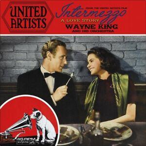 7-034-WAYNE-KING-ORCHESTRA-OST-INGRID-BERMAN-Intermezzo-1940-Josephine-1936-RCA-USA