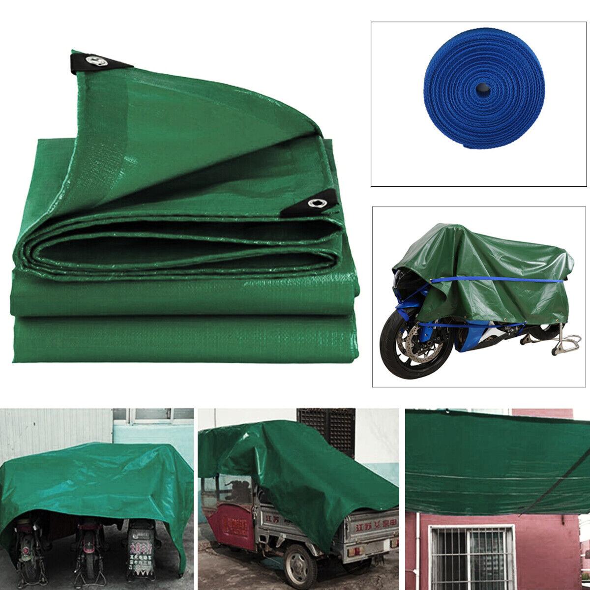 Servicio pesado de PVC Lona Pabellón Cochepa Refugio reforzado cubierta de lona resistente a los UV