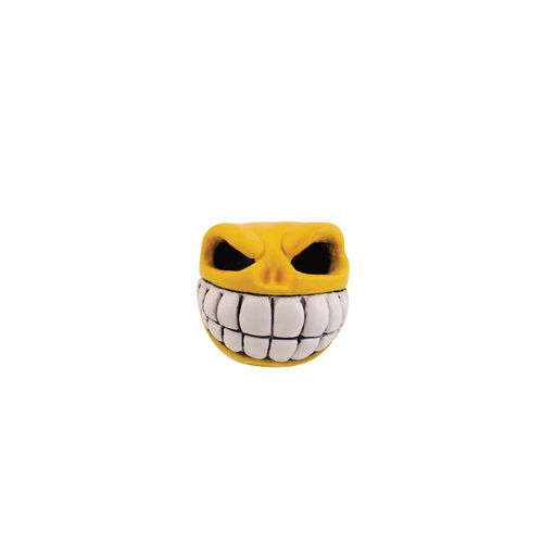 NEW UNIVERSAL PILOT SHIFTY SKULL EMBLEM SEALED RETAIL PACKAGE