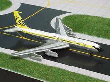 GEMINI JETS MALAYSIA SINGPORE B707-320B/C DIECAST AIRPLANE