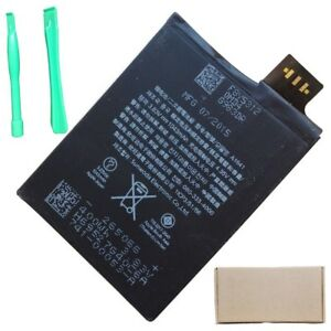 1043mAh-Internal-Battery-For-iPod-Touch-6g-6-6th-Gen-A1574-A1641-020-00425