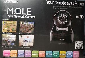 Astak-Mole-Wireless-Wifi-IP-Security-Camera-Audio-Night-Vision-Remote-access