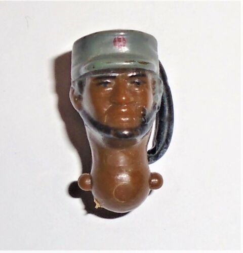 GI Joe Body Part  1990 Stretcher       Head        C8.5 Very Good